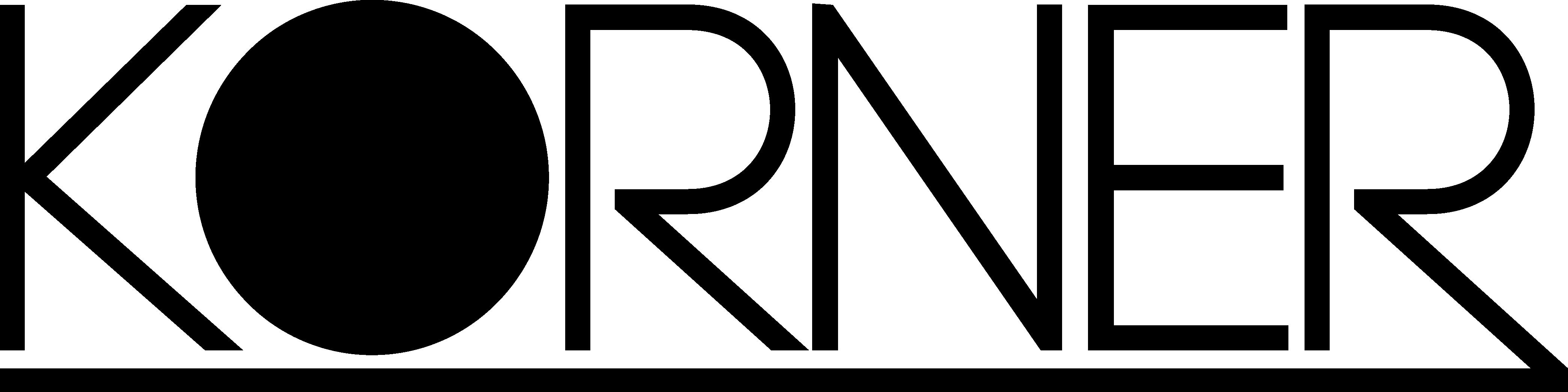 Korner Store Udine Logo
